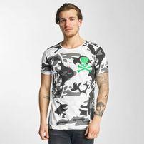 2Y Camo T-Shirt White