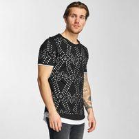 2Y Holes T-Shirt Black