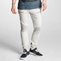 2Y Savage Slim Fit Jeans Grey