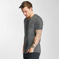 2Y Snake T-Shirt Black/White