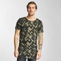 2Y Woods T-Shirt Khaki