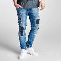 2Y Woonun Slim Fit Jeans Denim Blue