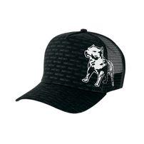 Amstaff Fakir Trucker Cap Black