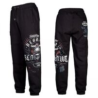 Blood In Blood Out Sonora Sweatpants Black