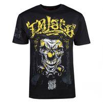 Tričko Blood In Blood Out Loco T-Shirt Yellow
