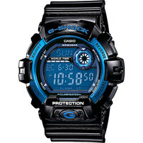 Casio G-Shock G 8900A-1 (443)