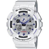 Casio G-Shock GA 100A-7A (411)