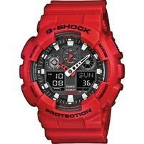 Casio G-Shock GA 100B-4A (411)