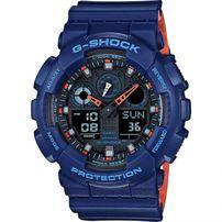 Casio G-Shock GA 100L-2A (411)