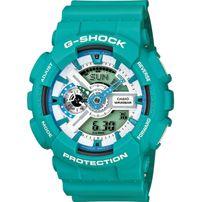 Casio G-Shock GA 110SN-3A (411)