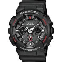 Casio G-Shock GA 120-1A (411)
