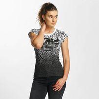 Dangerous DNGRS Fluff T-Shirt Black
