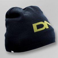 Dangerous DNGRS Logo Beanie Black/Green