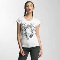 Dangerous DNGRS Youngguns T-Shirt White
