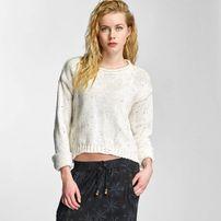 Just Rhyse Janeville Sweatshirt White