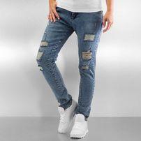 Just Rhyse Rosa Boyfriend Jeans Bluee