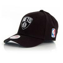 Mitchell & Ness Stretch Fit Brooklyn Nets