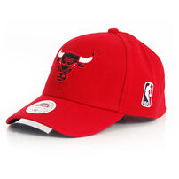Mitchell & Ness Stretch Fit Chicago Bulls