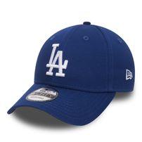 Šiltovka New Era 9Forty MLB League Basic LA Dodgers Royal White