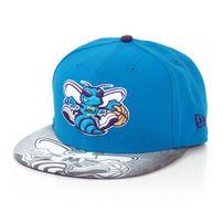 New Era Vizasketch Hornets Cap