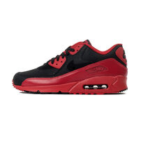 Nike Air Max 90 Winter Premium Gym Red Black 683282-606