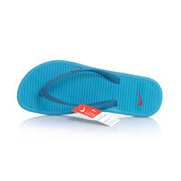NIKE SOLARSOFT II BLUE FORCE/BRGHT CRMSN-BL LGN 488160-467
