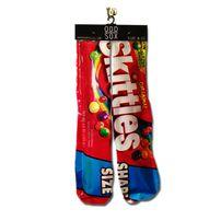 ODD Sox Skittles Red