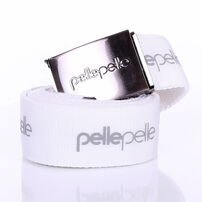 Pelle Pelle Core Army Belt White PM9001603-001
