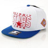 Starter Massimo Detroit Stars Snapback