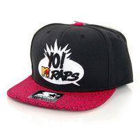 Starter MTV Raps Logo SB Black Pink