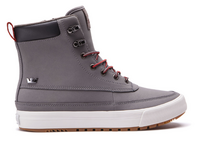 Supra Oakwood Grey Grey Violet