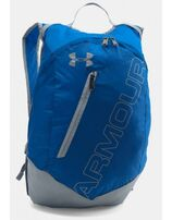 UNDER ARMOUR Adaptable Backpack Royal / Steel