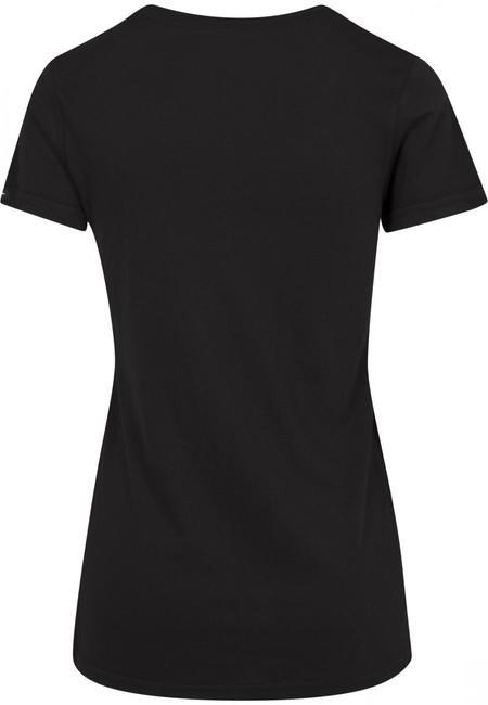 Urban Classics Ladies Inbox T-Shirt black