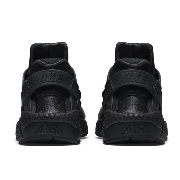 Nike WMNS Air Huarache Run Tenisky Čierne 634835-012 - Gangstagroup ... 26a5159071f