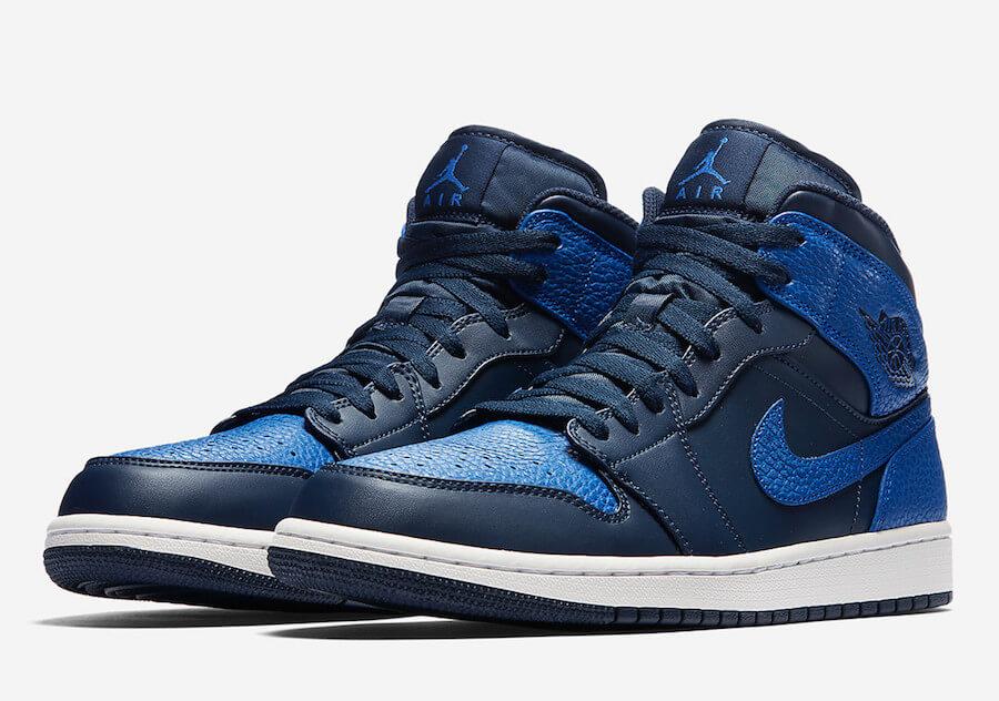 Air Jordan  Mid Premium Men S Shoe
