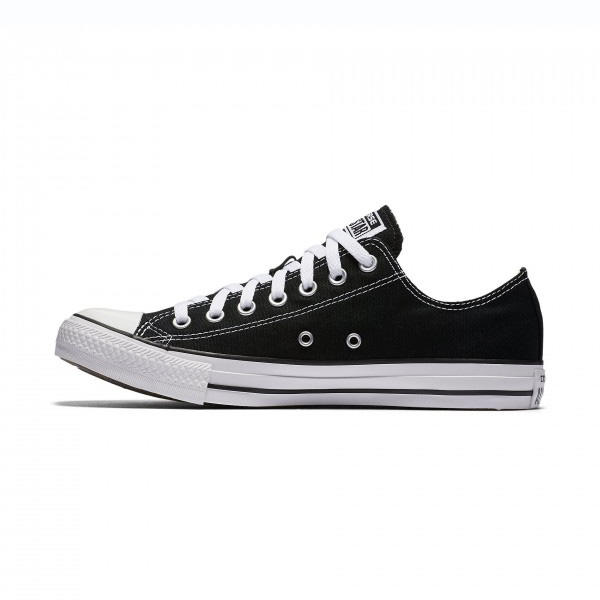Tenisky Converse Chuck Taylor All Star Canvas Low Top M9166C Black