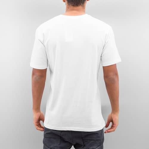 Cyprime V-Neck T-Shirt White