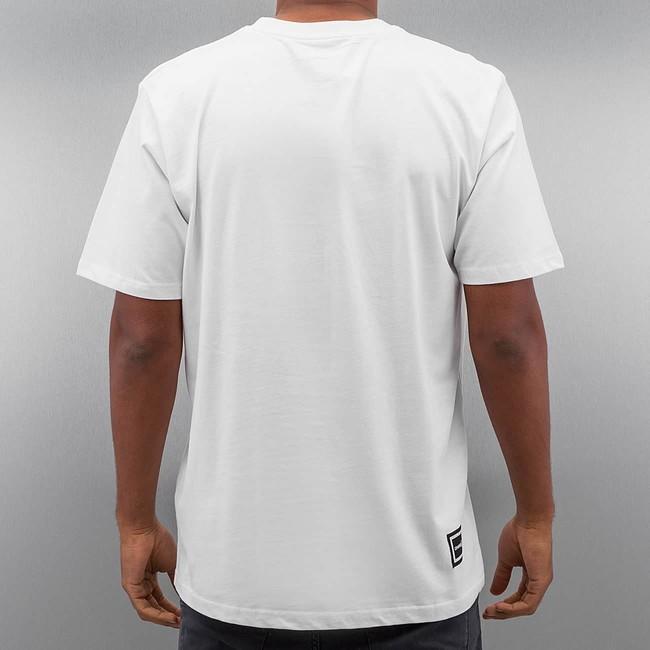 Dangerous DNGRS Doris Duitton T-Shirt White