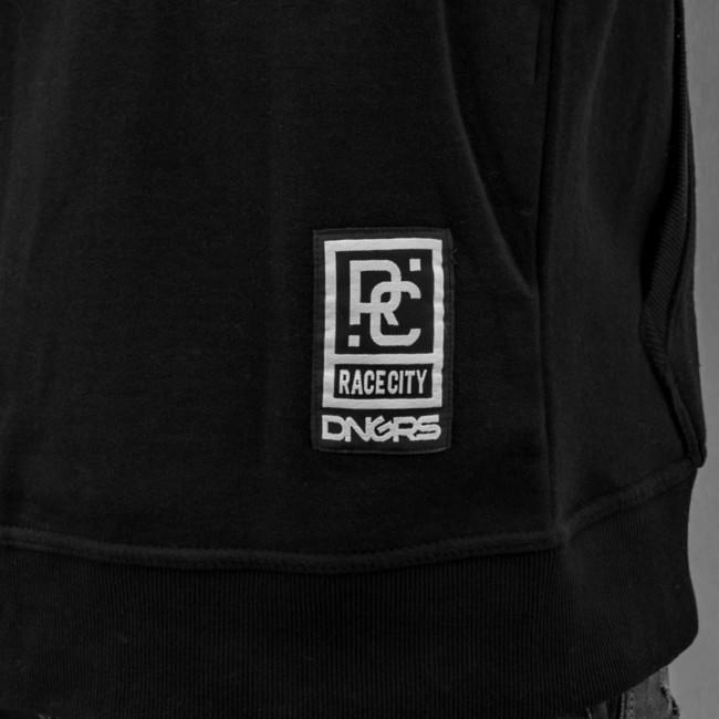 ... Dangerous DNGRS Limited Edition II Zip Hoody Camo Black ... f9006236be9