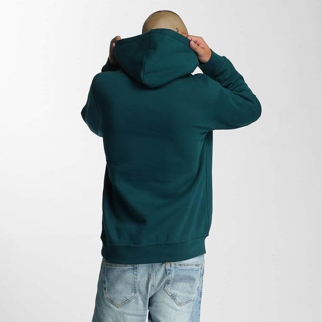 Cyprime Platinum Hoody Turquoise