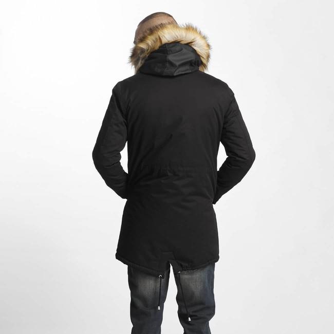 Cyprime Neptunium Jacket Black