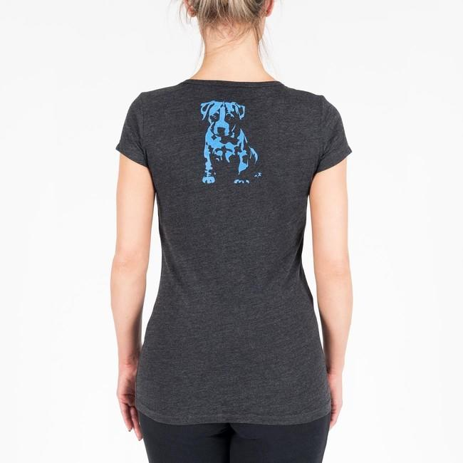Babystaff Isma T-Shirt - grau