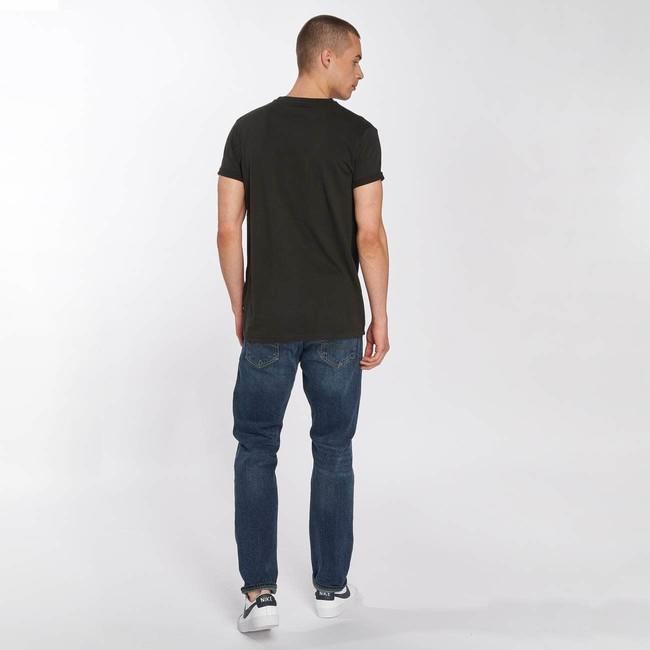 Just Rhyse / T-Shirt Chaje in black