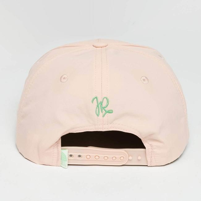 Just Rhyse / Snapback Cap Chito in rose