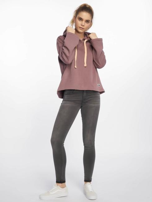 Just Rhyse / Hoodie Kusima in purple