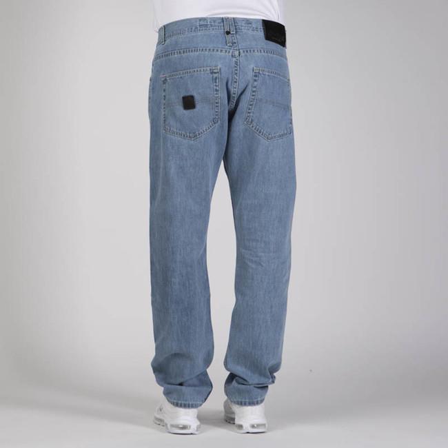 Mass Denim Jeans Regular Fit Base light blue