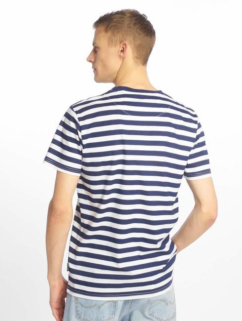 Just Rhyse / T-Shirt Port Orange in blue
