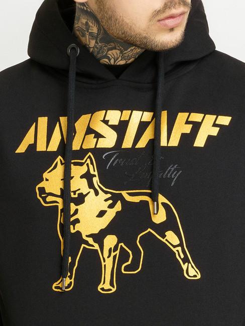 Amstaff Logo 2.0 Hoodie