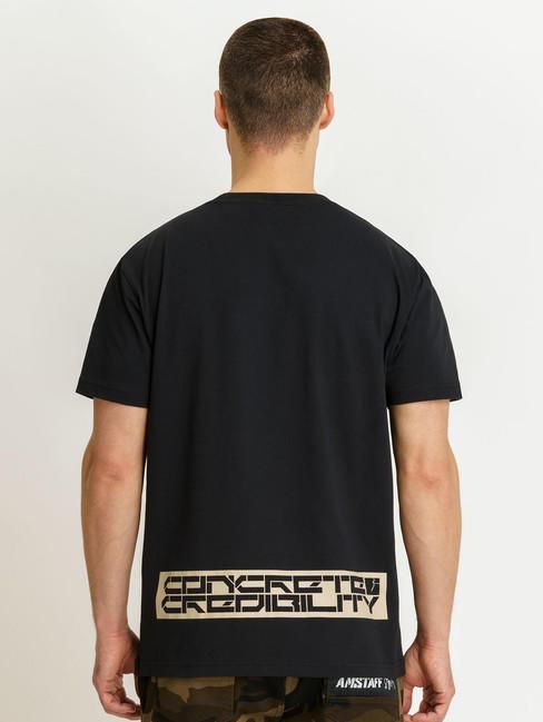 Amstaff Concrete T-Shirt