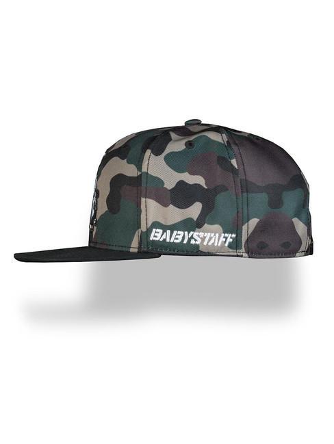 Babystaff Pica Snapback Cap